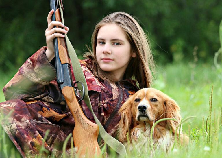 Optimale Verwahrung für Ihre Schusswaffe
