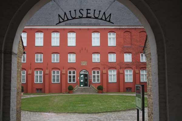 Wiedereröffnung des Stadtmuseums Schleswig und seiner Dependancen