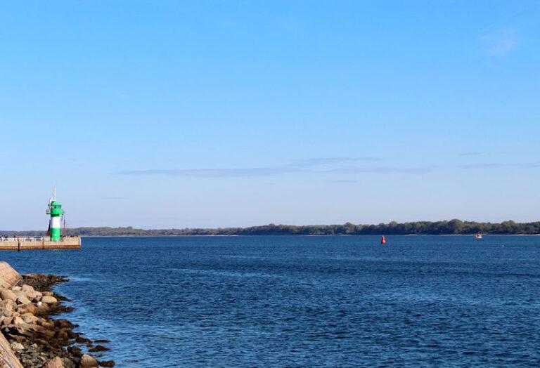 Die Ostseecard – Urlaub in vollen Zügen genießen