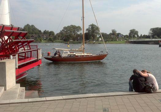 Fotos Arnis, Kappeln und Schleswig