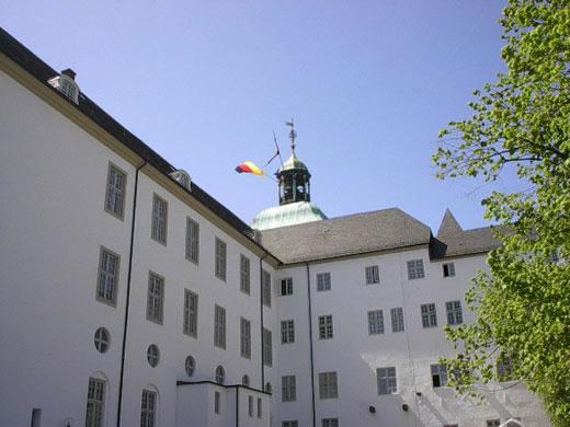 Bildergalerie Gottorfer Landmarkt 2004
