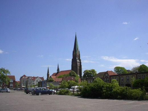 Bilder Schleswiger Dom