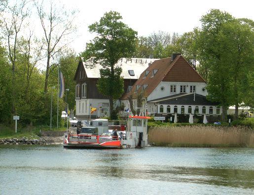 Arnis, Missunde, Kappeln Heimat des Landarztes 2006