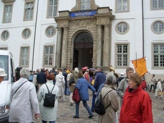 Gottorfer Landmarkt 2006 Schleswig – Fotos Bilder