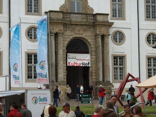 Gottorfer Landmarkt 2009 in Schleswig – Impressionen – Fotogalerie