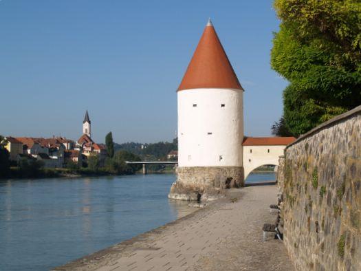 Passau Fotos Teil 1 – 3 – 2006