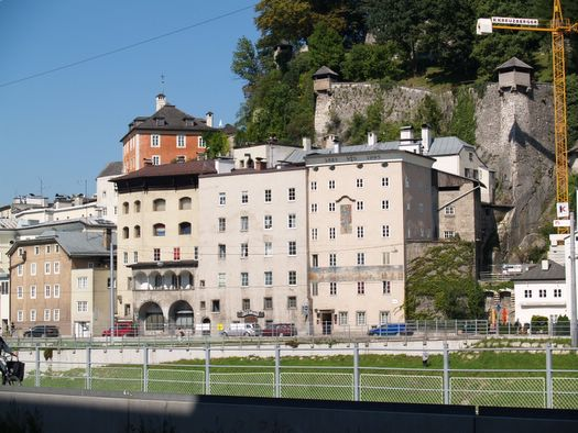Fotogalerie Salzburg – Bilder