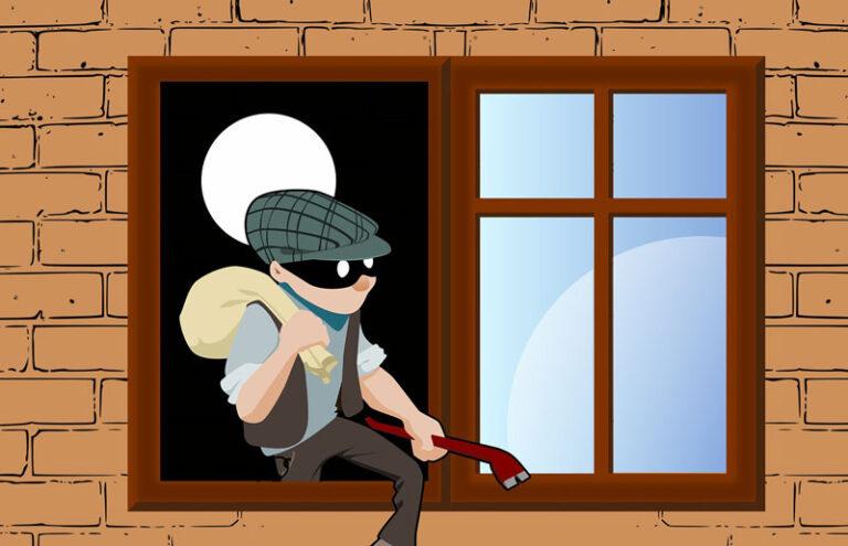 Schutz vor Einbrüchen – das Haus richtig ausrüsten