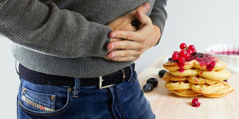 Was tun bei Nahrungsunverträglichkeiten?