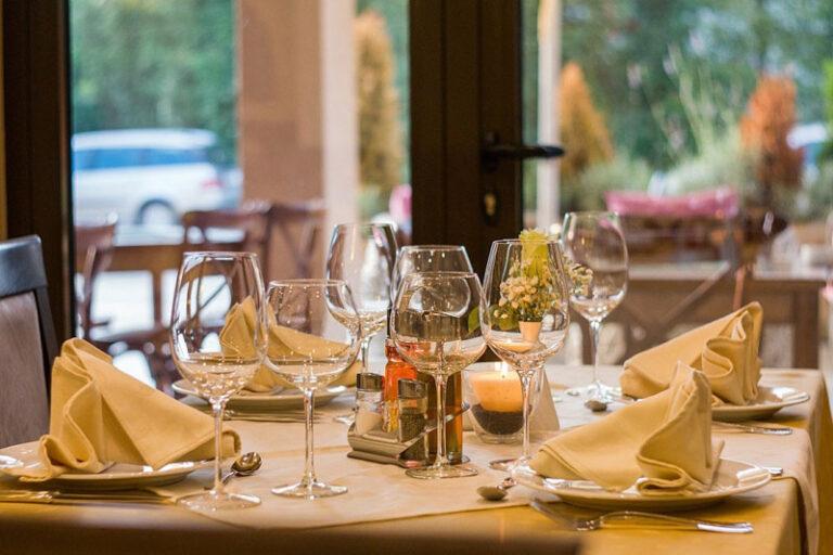 Ab 13. Mai: Innen-Gastronomie in der Schlei-Region möglich