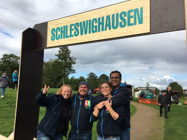 Schleswighausen – Kinder an die Macht