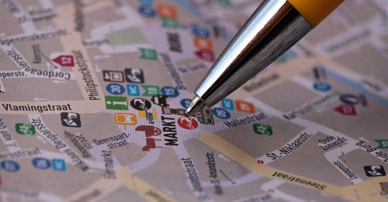 GoogleMaps – Einfache Routenplanung für jeden Anlass