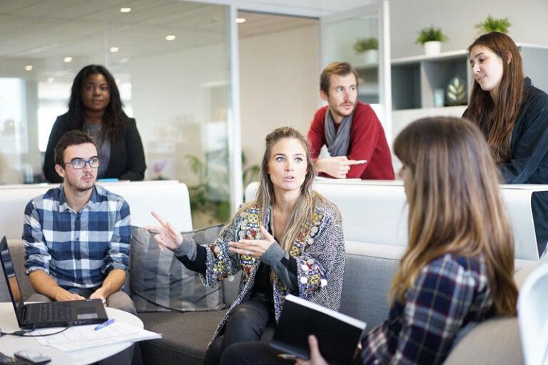 Pausen am Arbeitsplatz – weshalb Arbeitsunterbrechungen wichtig sind