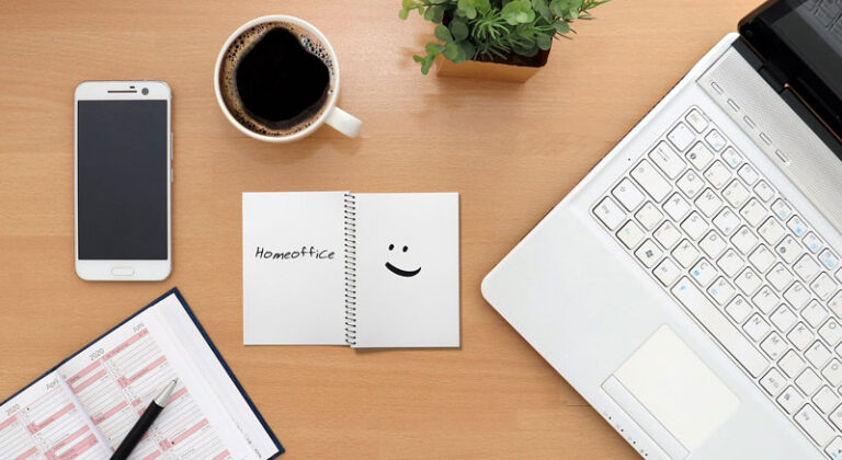 Unordnung im Arbeitszimmer? Diese Tipps helfen